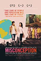 Misconception (2014) Poster