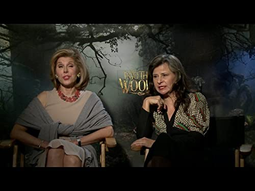 Fresh Takes: Into the Woods