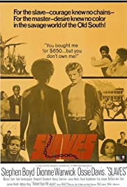 Slaves (1969) Poster - Movie Forum, Cast, Reviews