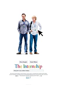 Primary photo for The Internship