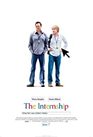 The Internship (2013) film en francais gratuit
