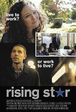 Where to stream Rising Star