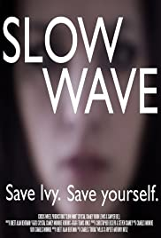 Slow Wave Poster