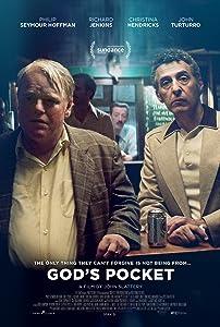 English movies torrent free download God's Pocket [BDRip]