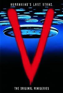 The watch mp4 movie V by Daniel Haller [BDRip]