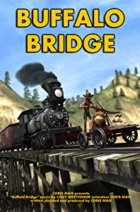Movies hd download pc Buffalo Bridge USA [2k]