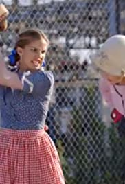 American Girl Dolls: The Action Movie with Anna Chlumsky Poster