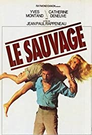 Le Sauvage Poster