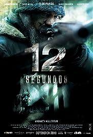12 Segundos Poster