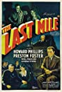 The Last Mile (1932) Poster