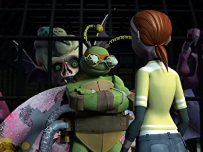 Movies downloadable sites The Mutation Situation [480x800] [640x360] [640x480], Mae Whitman, Greg Cipes
