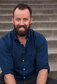 Primary photo for Dan Cummins