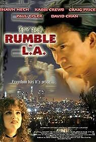 Rumble in L.A. (1999)