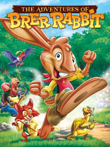 watch The Adventures of Brer Rabbit on soap2day