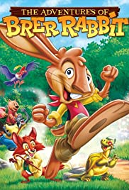 The Adventures of Brer Rabbit Poster
