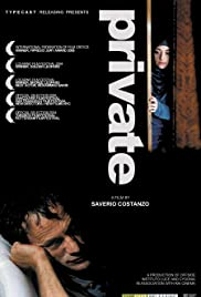 Private (2004) Poster - Movie Forum, Cast, Reviews