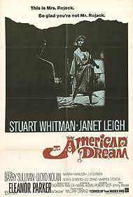 An American Dream (1966) Poster - Movie Forum, Cast, Reviews