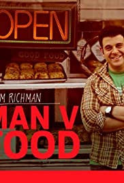 Man v food tv series 2008 imdb man v food poster forumfinder Images