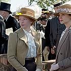 Natalie Press and Carey Mulligan in Suffragette (2015)
