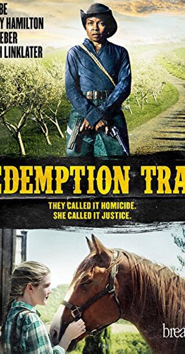 Subtitle of Redemption Trail