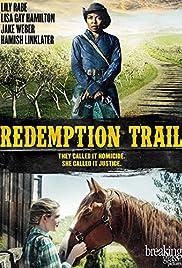 Redemption Trail Poster
