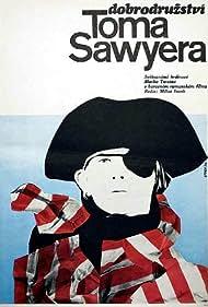 Les aventures de Tom Sawyer (1969) Poster - TV Show Forum, Cast, Reviews