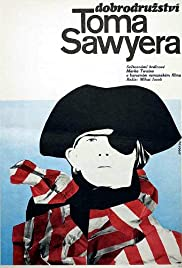 Les aventures de Tom Sawyer Poster - TV Show Forum, Cast, Reviews
