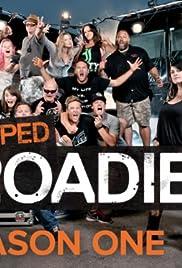 Warped Roadies Poster