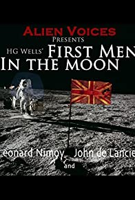 Primary photo for The First Men in the Moon