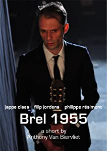 English movie for free downloadable website Brel 1955 by [2K]