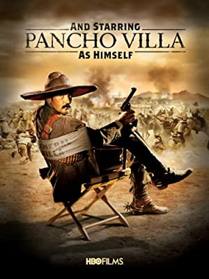 Where to stream And Starring Pancho Villa as Himself