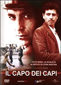 HD movies torrents free download Il capo dei capi by Marco Risi [2k]