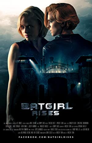 Permalink to Movie Batgirl Rises (2015)
