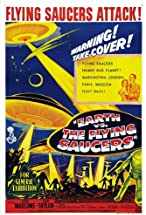 Primary image for Earth vs. the Flying Saucers