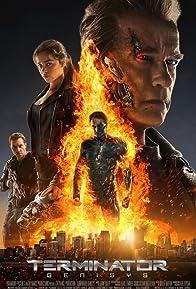 Primary photo for Terminator Genisys