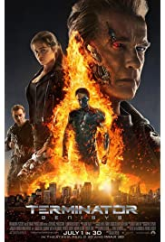 Download Terminator Genisys (2015) Movie