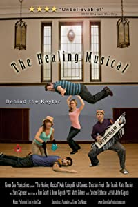 Watch english movies dvd online The Healing Musical USA [Mp4]