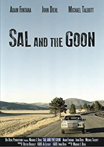 English movie videos download Sal and the Goon by none [SATRip]