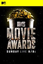 Primary image for 2014 MTV Movie Awards