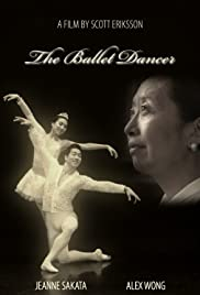 The Ballet Dancer Poster