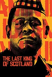 The Last King of Scotland (2006) 1080p