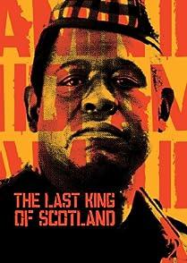 The Last King of Scotlandเผด็จการแผ่นดินเลือด