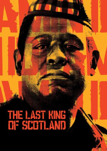The Last King of Scotland (2006) BluRay 480p, 720p & 1080p