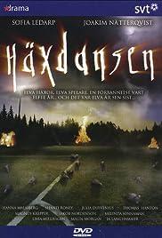 Häxdansen Poster
