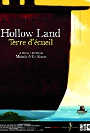 Hollow Land Poster