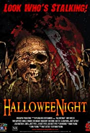 HalloweeNight Poster