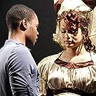 Garikayi Mutambirwa and Harmony Santana in Eating Out: Drama Camp (2011)