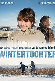 Wintertochter Poster