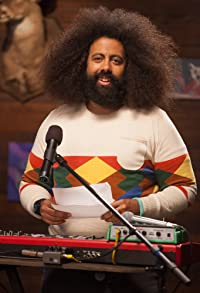 Primary photo for Reggie Watts