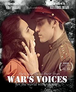 Movie to download for free War's voices [1920x1280]
